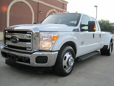 Ford: F-350 F-350 DUALLY