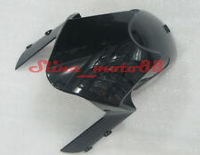 Front Fender Fairing for Ducati Monster 696 796 1100 1100S EVO Mudguard black