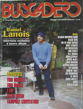 BUSCADERO 245 2003 Daniel Lanois Tom McRae Steve Wynn Little Feat Tom Russell