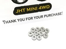 620 ball bearings (2x6x2.5mm) for Axles or Countergears (10 pcs./pack)