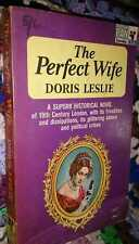 The Perfect Wife by Doris Leslie Pan paperback in stock in Australia
