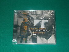 CLAUDIO BAGLIONI PER IL MONDO WORLD TOUR 2010 2 CD