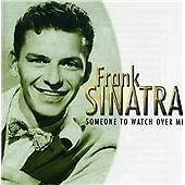 Frank Sinatra - Someone to Watch over Me (2006) 20 Track CD Album