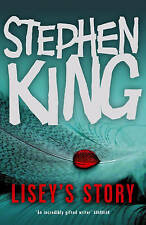 Lisey's Story Stephen King 0340898933