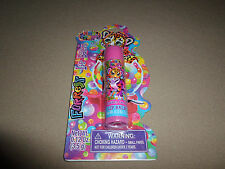 .12 Oz Tube Lisa Frank Cotton Candy Flavored Lip Balm~Ages 3+, NEW IN PACKAGE!