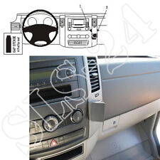 BRODIT 853874 VW Crafter Mercedes Sprinter 2007-2012 Navigation Halter Konsole
