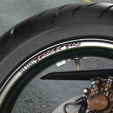 FAZER FZ6 WHEEL RIM STICKERS DECAL 600 FZ B