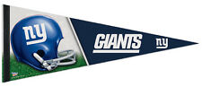 New York Giants NFL Retro Series 1960s-STYLE Premium Felt Collector's PENNANT