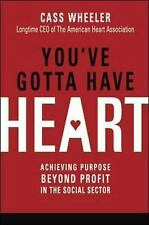 You've Gotta Have Heart: Achieving Purpose Beyond Profit in the Social-ExLibrary