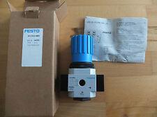 FESTO Druck Regelventil LR-3/8-D-O-MIDI 162593