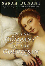 In the Company of the Courtesan,GOOD Book