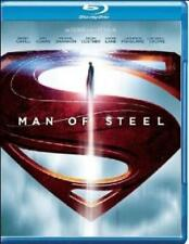 Man of Steel (Blu-ray+DVD+UltraViolet Co Blu-ray