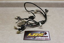 2001 YAMAHA BANSHEE 350 YFZ350 OEM  MAIN ENGINE WIRING HARNESS
