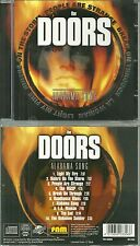 RARE / CD - THE DOORS : ALABAMA SONG / BEST OF / JIM MORRISON / COMME NEUF