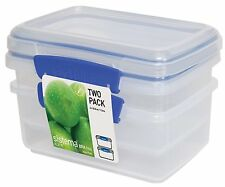 Sistema Klip It 2 by 33-Ounce Containers Set, 2-Pack , New, Free Shipping