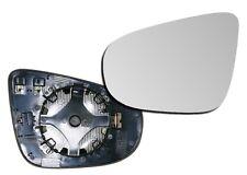 MIROIR GLACE DEGIVRANT RETROVISEUR GAUCHE CONDUCTEUR VW GOLF 6 2008-2012 TOUS