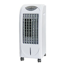 SPT SF-614P Evaporative Air Cooler/ Humidifier Fan with 3D Cooling Pad