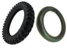 3.0 x 12 (3-12) Tire Tyre & inner Tube For  DIRT Bike PIT POCKET USA Seller