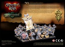 AVATARS OF WAR - Dwarf Doomcrushers *Box*