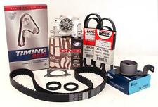 GMB Water Pump Timing Belt Master Kit Mitsubishi Lancer 2.0L SOHC 4G94 '02-'07