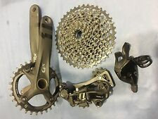 SRAM GX 11 Speed groupset 2016