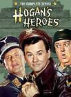Hogan's Heroes - The Complete Series Pack (DVD, 2016, 27-Disc Set) 1 2 3 NEW