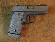 Sand Paper Pistol Grips for the Sig Sauer P238 380 ACP