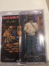 Iron Maiden The Eddie Piece Of Mind Action Figure Neca
