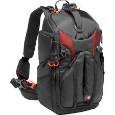 Manfrotto MB PL-3N1-26 Camera Backpack (Black). No Fees! EU seller! NEW!