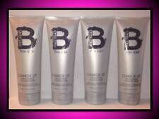 4 PACK! BED HEAD B BY TIGI FOR MEN CHARGE UP THICKENING THICKER HAIR CONDITIONER
