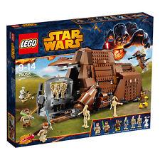 LEGO® Star Wars™ 75058 MTT Droidentransporter - NEU - OVP