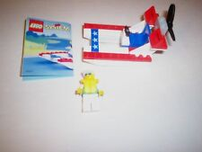 Lego: System: Race: 6513: Glade Runner Loose Toy