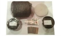Cream Repair Kit for Joints Chips Granite Marble Slate Epoxy Resin Wax etc