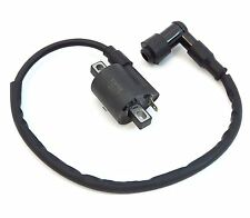 Universal Single Output Motorcycle  Ignition Coil With Cap -  12V 6V 4-STROKE