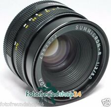 Leica R Summicron 2/50 3-cam obiettivo