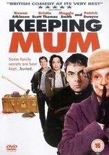 keeping mum NEW DVD (EDV9389)