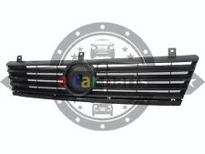 MERCEDES BENZ VITO W638 2/1998-3/2004 BLACK FRONT GRILLE