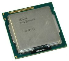 INTEL QUAD-CORE i5-2320 i5 2320 procesador 3.00GHz/6M SR02L LAPTOP CPU (CP2)