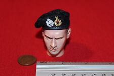 DID DRAGON IN DREAMS 1:6TH SCALE WW2 BRITISH OFFICERS BERET FROM MONTGOMERY