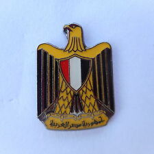 Ägypten Wappen,Pin ,Anstecker,Egypt,Misr,Coat of Arms