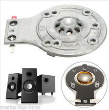8 Ohm Metal Replacement Diaphragm For JBL JRX100 JRX112 JRX115 JRX125 JRX115I