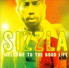 NEW Welcome To The Good Life by Sizzla CD (CD) Free P&H