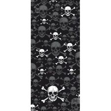 BUFF Skulls and Crossbones Headwear/Harley Motorbike Neck Tube/Balaclava/Hat
