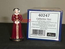 BRITAINS 40247 HENRY VIII WIFE CATHERINE PARR METAL CIVILIAN FIGURE