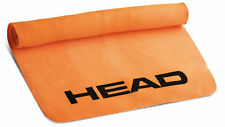Head Swim Towel PVA   Orange