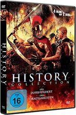 DVD * HISTORY COLLECTION - DAS JAHRHUNDERT DER GRAUSAMKEITEN (2 DVD) # NEU OVP