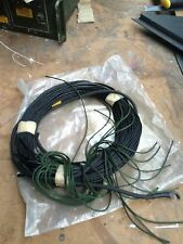 EX MOD Clansman Vehicle/Comms Truck/Comms Tent Large Heavy Duty Counterpoise