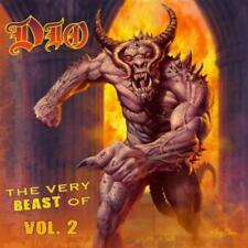 DIO The Very Beast Of DIO Vol.2 CD im Digipack 2012 Made in Germany