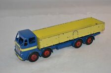 Dinky Toys 934 Leyland Octopus Blue and yellow VERU SCARCE RARE MODEL