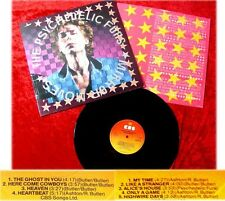 LP Psychedelic Furs Mirror Moves